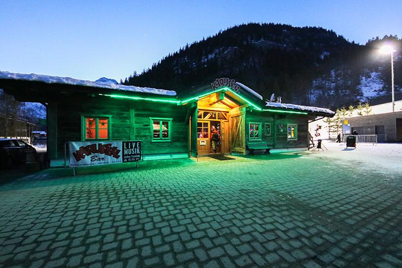 Die Bar - Apres Ski