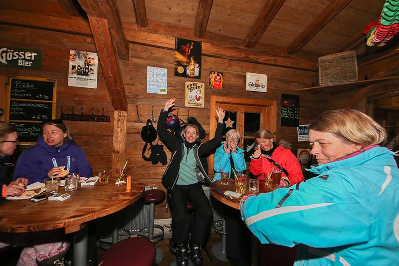 Wetter & Webcam - Apres Ski